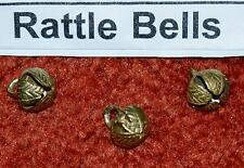 Rattle Bells -- the classic rattle bars using logical, ordinary props       TMGS