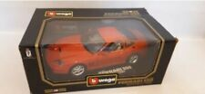 Ferrari 550 Maranello (1996) bburago 1:18 diamonds