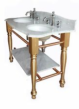 Pure Solid Copper Vanity Unit Limited Edition