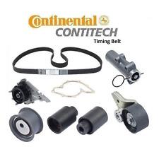 For Audi A6 A8 Quattro S6 VW Phaeton Touareg Timing Belt Water Pump Kit NEW