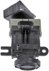 4WD Hub Locking Solenoid fits 1997-2001 Ford Explorer Explorer,Ranger  DORMAN OE