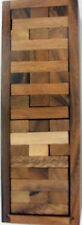 Big wooden Jenga blocks tower game board puzzle games 54 Jenga wooden 12 inch