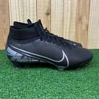 Men's 5.5 WMNS 7 Mercurial Superfly 7 Pro FG Soccer Cleats AT5382-001 NIKE