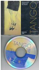 Tango International Festival Live Recording Granada 1996  CD