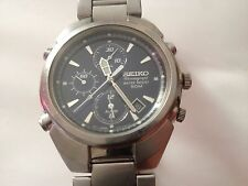 Montre Homme Alarm Chronograph Quartz by SEIKO Watch