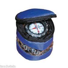 Tasche für Kompass, Tauchcomputer, Schutz von Tauchinstrumenten,