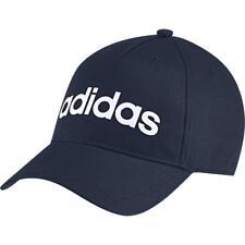 Adidas Daily Sport Casquette de Baseball Réglable À L'arrière Bleu Marine -