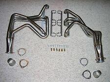 Stainless Steel Dodge Plymouth Chrysler Mopar Headers 273 318 340 360 RT SS