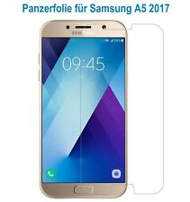 Samsung Galaxy A5 2017 Panzerfolie Panzerglas  Display-Handyfolie Schutzfolie 9H