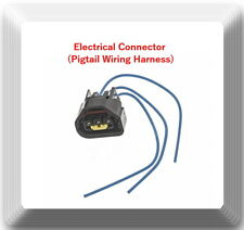 Electrical Connector of Manifold Pressure (MAP) & Throttle Position Sensors