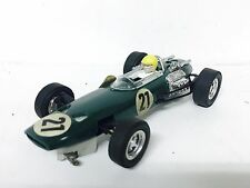Scalextric Exin BRM REF. C -37 Made In Spain