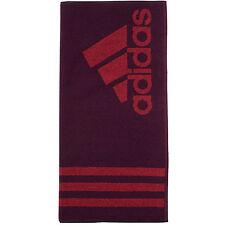 Adidas Br0952 Serviette Mixte adulte Rouge Taille Unique