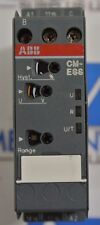ABB 1SVR430831R0300 CM-ESS.1 Over/ Under Voltage RMS monitoring relay