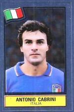 PANINI FOOTBALL SUPERSTARS 1984 -ITALY-ANTONIO CABRINI