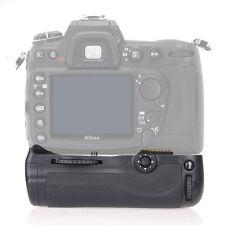 Nikon D300/D300S/D700 DSLR Camera Battery Grip Pack Holder
