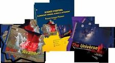 Elementary General Science and Astronomy Package by Carolyn Reeves and Tom...