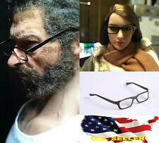 1/6 scale glasses Logan Wolverine Superman Iron man women hot toys phicen ❶USA❶
