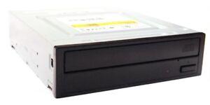 Hewlett-Packard HP DH-16DYS Pn 410125-200 419496-001 SATA PC Dvd-Rom Drive Black