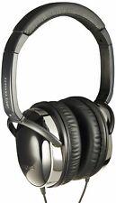 CREATIVE Headphones Aurvana Live! HP-AURVN-LV Ear cup Black 1.2m cable Japan F/S