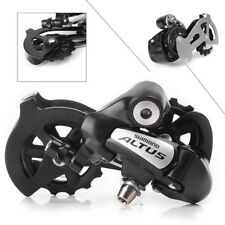 Shimano Altus Rear Derailleur RD-M310 Mountain Bike 7/8S Black