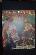 La collection phillips à Paris, au musée du Luxembourg 2005-2006