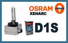 D1S LAMPADINA XENON OSRAM XENARC 85V 35W 66144 LAMPADA FARO FANALE ANTERIORE D 1