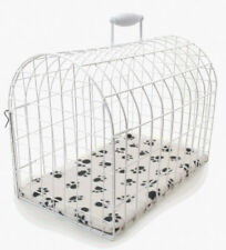 Wire Carrier Domed Large 48x30x36cm