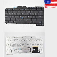 D620 D630 D820 D830 US Keyboard  DR160 For Dell Latitude USA