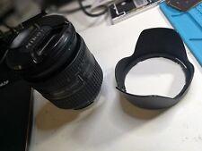 Nikon Zoom NIKKOR 24-85mm f/2.8-4 AS D AF IF Lens