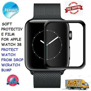 PET TEMPERED GLASS FOR APPLE WATCH 40 mm IN BOX