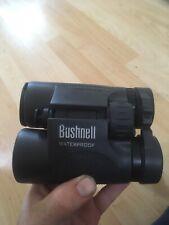 Bushnell Binoculars h2o 10x42 With Hardigg Storm Case iM2050
