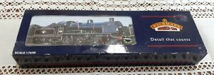 Bachmann Locomotive & Tender 32-153 - N Class 1824 Lined Southern Green Boxed