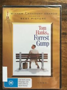 Forrest Gump - Academy Gold Collection