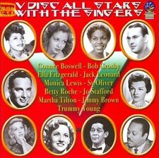 V-Disc All Stars With The Singers by Various Artists (CD, Sep-2010, 2 Discs,...