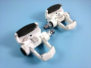 Look vintage clipless pedals, PP 56 Touring, late '80's