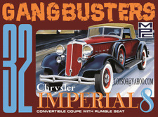 MPC 1932 Chrysler Imperial Gangbusters MPC926