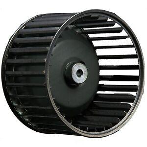 HVAC Blower Motor Wheel Front VDO BW9301