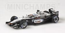 McLaren Mercedes MP4-17K.Raikkonen 2002 530024304 1/43 Minichamps