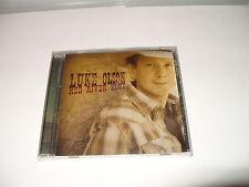 Luke Olson - Red River Blue -   - FASTPOST CD