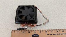 AMD AVC Z7UH40Q001 AM2/AM3 Socket 12V DC CPU Cooling Heatsink Fan Unused Item