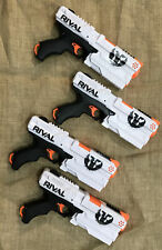 Lot of Nerf Rival Phantom Corps Kronos XVlll-500 Blasters