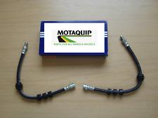 Ford Focus mk1 ST170 2.0L petrol 1998-2005 rear caliper brake pipe kit