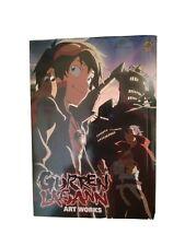 Loot Anime Gurren Lagann Art Works Book Paperback
