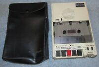 Vtg RADIO SHACK CCR-82 Model 26-1209 TRS 80 Computer Cassette Recorder J0950