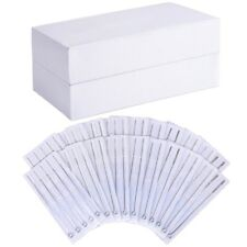 100pcs Mix Sizes Sterile Disposable Tattoo Needles 3 5 7 9 RL 5 7 9 RS 5 7 9 M1