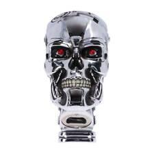 Terminator 2 Wand Flaschenöffner T-800 18 cm Bust Büste Kopf Action Figur