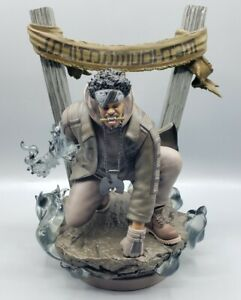 Method Man x Concrete Jungle TICAL Variant Statue # 70 out of 100 SOLD OUT
