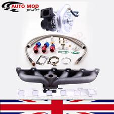 For Nissan Safari Patrol 4.2L TD42T TB42 Y60 Turbo + Manifold + oil line amd