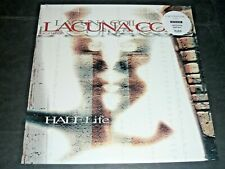 """LACUNA COIL - HALF LIFE EP 12"""" LIMITED WHITE VINYL - NEW"""