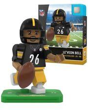 Pittsburgh Steelers Le'Veon Bell Oyo Figure G4S3